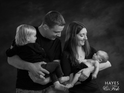 Inside Look Interview 2: Hayes & Fisk Photography