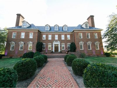 Central Virginia's Newest Event Venue