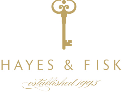 New Website, New Logo, New Look...Classic Hayes & Fisk