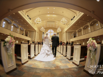 Dallas Texas Wedding - Hayes and Fisk Photography