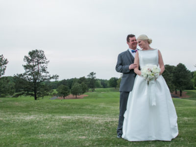 Mary Margaret + Andrew | Hermitage Country Club Wedding